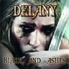 Delany : Blaze And Ashes CD Value Guaranteed from eBay's biggest seller!