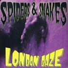 Spiders and Snakes : London Daze CD (2000) Highly Rated eBay Seller Great Prices