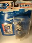 Paul Molitor Starting Lineup Action Figure + Card 1997 Minnesota Twins