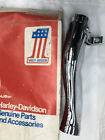 NOS Harley Davidson Panhead Squash Exhaust Pipe 65405 36 Knucklehead