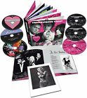 TRANSVISION VAMP / WENDY JAMES. LIMITED EDITION SIGNED BOX SET 6 x CD'S + 1 DVD.