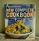 Weight Watchers New Complete Cookbook Spiral Hardback 500+ Recipes PointsPlus
