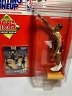 Karl Malone 1995 Utah Jazz Starting Lineup Action Figure + Card