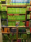 LEAPFROG TAG or LEAPREADER BOOKS  ($3.00 when you buy 4 or more)