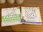 The Biggest Loser The Weight Loss Program Book And Biggest Loser Family Cookbook