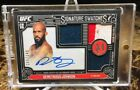 2016 Topps UFC Museum Collection Trading Cards 13