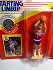 Starting Lineup Kevin Johnson 1991 Phoenix Suns Action Figure + Card