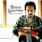 Steve Lukather : All's Well That Ends Well CD (2010) FREE Shipping, Save £s