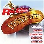 Various Artists : Riddim Rider Footstep Vol. 12 CD (2003) FREE Shipping, Save £s