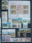 Lot of Worldwide Europa Stamps MNH