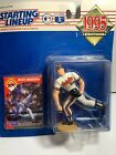 1995 STARTING LINEUP MIKE MUSSINA BALTIMORE ORIOLES Action Figure+Card