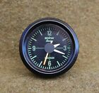 BMW  GREEN FACE CLOCK IN NICE CONDITION, R100RS,R80,R100S, R100RT,(9)