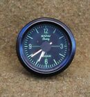 BMW  GREEN FACE CLOCK IN NICE CONDITION, R100RS,R80,R100S, R100RT,(15)