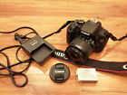 Canon EOS 600D 180MP Digital SLR Camera Body with EF S 18 55mm IS II Kit Lens