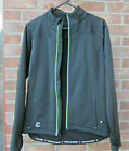 Womens Cannondale Softshell Team Performance Cycling Bike Jacket WARM Select L