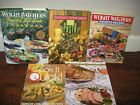 LOT OF 5 WEIGHT WATCHERS COOKBOOKS PASTA HEALTHY LIFESTYLE FAVORITE RECIPES