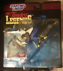 Kenner 1998 Starting Lineup Timeless Legends Tommy Moe Rare USA Olympics Skiing