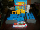 Thomas & Friends Motorized Road And Rail Track Expansion Pack TOMY Complete