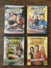 BOB HARPER THE BIGGEST LOSER WORKOUT DVD COLLECTION