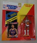 1992 STARTING LINEUP 67942 - KEVIN JOHNSON * PHOENIX SUNS - *NOS* SLU  #1