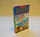 Harry Potter and the Chamber of Secrets J K Rowling 1st PB ed 1st V Good