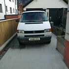 Vw t4 lwb 25 tdi 88bhp day van