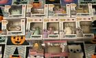 Funko Pop Lot of 11 Pusheen BAM Hot Topic Barnes and Noble Exclusive Vinyl