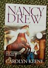 Nancy Drew 145 The Missing Horse Mystery 1998 paperback first edition