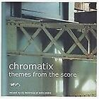 Chromatix : Themes from the Score Mixed By DJ Dextro CD FREE Shipping, Save £s