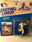 1988 Starting Lineup Ellis Burks Boston Red Sox Action Figure + Card