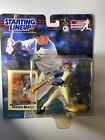 2000 Shawn Green Los Angeles Dodgers Kenner Starting Lineup 2 MLB SLU Baseball