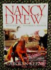 Nancy Drew 150 Mystery at Moorsea Manor 1999 paperback first edition