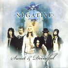 Negative : Sweet & Deceitful CD Value Guaranteed from eBay's biggest seller!