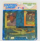 New 1993 Edition Starting Lineup Roberto Alomar 1993 Kenner Action Figure  - NIB