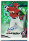 2017 Bowman Chrome National Convention Baseball Cards 38