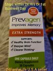 Prevagen Extra Strength,10 mg - 30 Count Bottle - New Factory Sealed