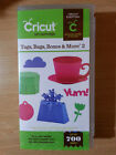 CRICUT CARTRIDGE TAGS BAGS BOXES  MORE 2