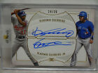 2020 Topps Definitive Collection Baseball Cards 29