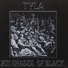 XIII Shades of Black - Tyla CD V0VG The Fast Free Shipping