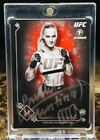 2017 Topps UFC Museum Collection MMA Cards 19