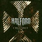Halford : Crucible - Limited Edition CD Highly Rated eBay Seller Great Prices