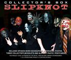 Slipknot - Collector's Box: Interviews - Slipknot CD DCVG The Fast Free Shipping