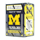 Michigan Wolverines 2015 Panini Collegiate Multi-Sport Blaster Box