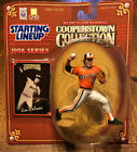 Jim Palmer STARTING LINEUP Baltimore Orioles Vintage ACTION FIGURE Cooperstown