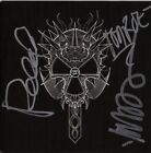CORROSION OF CONFORMITY - Clean My Wounds Albatross Reed Mullin Autograph SIGNED