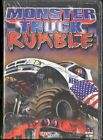 Monster truck rumble - PC - UK CD Value Guaranteed from eBay's biggest seller!