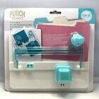 We R Memory Keepers Punch Board Tab Punch Board 663105 New Sealed