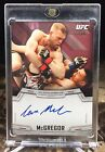 2014 Topps UFC Knockout Trading Cards 11