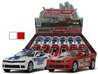 New Kinsmart Diecast Cars 2014 CHEVROLET CAMARO POLICE OR FIRE RESCUE 5