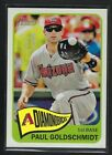 2014 Topps Heritage Baseball Variation Short Prints and Errors Guide 90